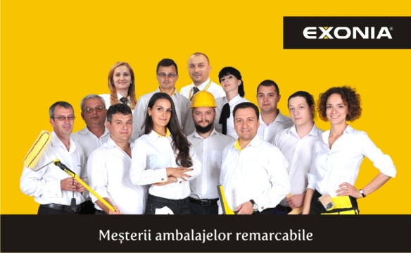 Echipa Exonia