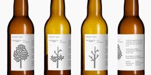Eticheta remarcabila pentru bere postata de Exonia