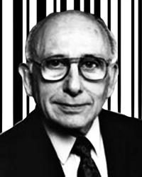 Norman-Joseph-Woodland-inventatorul codului de bare