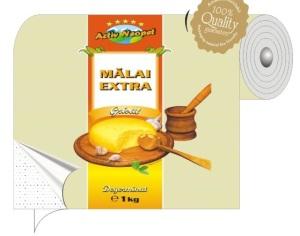 Oferta Folie film bariera EXONIA pentru MANDY Foods 12.11.2012