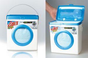 Ambalaj remarcabil pentru detergenti