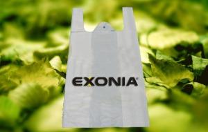 Sacose, pungi de cumparaturi oxo-biodegradabile
