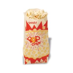 Pungi hartie popcorn