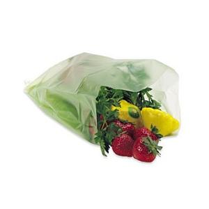 Saci polietilena anticondens pentru legume de la Fabrica De Ambalaje Exonia