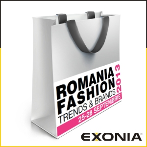 Fabrica De Ambalaje Exonia Holding participa la RFTB 2013 la Exporom Bucuresti