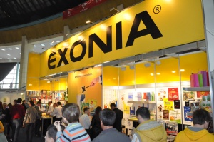 Exonia Holding la ALL-PACK 2013 img 4